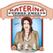 Katerina Cyprus Sweets Logo